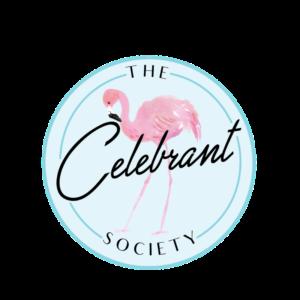 THE CELEBRANT SOCIETY LOGO