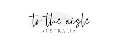 To the Aisle Australia