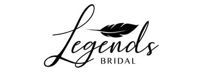Legends Bridal Wedding of the Week